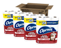Charmin Ultra Strong Double Roll 48-Pack for $25 + free shipping
