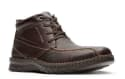Clark Men's Vanek Rise Boots for $48 + free shipping