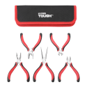 Hyper Tough Ht 5-Piece Mini Pliers for $5 + pickup at Walmart