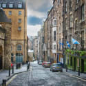 5Nt Scotland Flight, Hotel, and Rail Vacation from $2,296 for 2