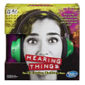 Hasbro Hearing Things Game for $16 + free shipping w/ Prime