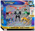 Voltron Metal Defender Lions of Voltron Set for $42 + free shipping