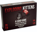 Exploding Kittens: A Card Game (NSFW Edition) for $16 + free shipping w/ Prime