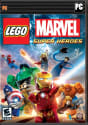LEGO Games for PC & Mac: Up to 88% off