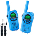 2 OuterStar 22-Channel Walkie Talkies for $17 + free shipping