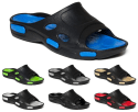 HG Men's Solarsoft Sport Sandals for $6 + $3 s&h