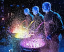 Ticket to Blue Man Group in Chicago, IL for $20