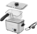 Farberware 1.1L Deep Fryer for $14 + pickup at Walmart