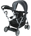 Graco RoomFor2 Stand & Ride Duo Stroller for $75 + free shipping
