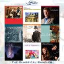 Classical Sampler 9-Track MP3 Album for free