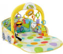 Fisher-Price 3-in-1 Convertible Car Gym for $33 + free shipping w/ Prime