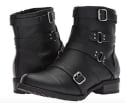 G by Guess Women's Handsom Boots for $20 + $4 s&h