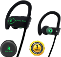 Joyful Heart Wireless Bluetooth Headphones for $25 + free shipping