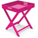 Mainstays Multipurpose Folding Tray Table for $15 + pickup at Walmart