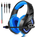 Onikuma Gaming Headset with Mic for $20 + free shipping