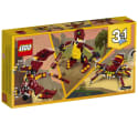 LEGO Creator Mythical Creatures 3-in-1 Set for $12 + pickup at Walmart