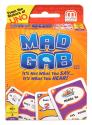 Mad Gab Picto-Gabs Card Game for $5 + pickup at Walmart