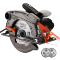 "Tacklife 7-1/4"" Circular Saw w/ Laser Guide for $49 + free shipping"