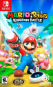 Mario + Rabbids Kingdom Battle for Switch for $19 + pickup at Best Buy