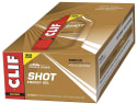Clif Shot Energy Gel 24-Count Box for $17 + free shipping