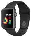 Apple Watch Series 1 38mm Sport Smartwatch for $149 + free shipping