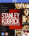 Stanley Kubrick 7-Movie Collection on Blu-ray for $17 + $4 s&h from UK