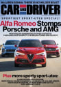 Car and Driver Magazine 1-Year Subscription: 12 issues for free