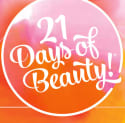 Ulta 21 Days of Beauty from $8 + free shipping w/ $50