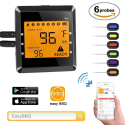 Migvela Digital Bluetooth Meat Thermometer for $30 + free shipping