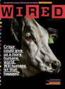 Wired Magazine 2-Year Subscription 24 issues for $8