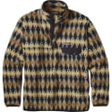 Patagonia Men's Synchilla Fleece Pullover for $46 + free shipping w/ $50