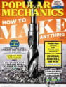 Popular Mechanics 1-Year Subscription 10 issues for free