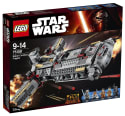LEGO Star Wars Rebels Rebel Combat Frigate for $77 + free shipping