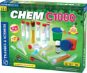 Thames & Kosmos C1000 (V 2.0) Chemistry Set for $43 + $5 s&h