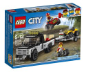 LEGO City ATV Race Team for $12 + pickup at Walmart