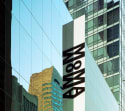 Museum of Modern Art New York Ticket for $20
