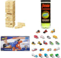 Toys, Sports, and Arts & Craft at Target: $10 off $50, $25 off $100 + free shipping