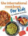 """""""International Cookbook for Kids"""" Paperback for $7 + pickup at Walmart"""