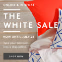 Nordstrom Rack White Sale: Up to 82% off, from $4 + free shipping w/ $100