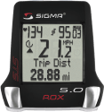 Sigma Sport Rox 5.0 Wireless Cycling Computer for $50 + free shipping w/ $50