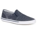 Sperry Men's Striper Slip-On Shoes for $36 + free shipping