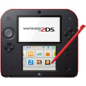 Refurb Nintendo 2DS Portable Gaming System for $60 + free shipping