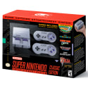 Upcoming: Super NES Classic Edition Console for $80 + free shipping