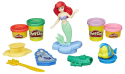 """Play-Doh Princess Ariel and Friends Playset for $6 + pickup at Toys""""R""""Us"""