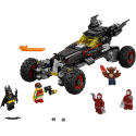 LEGO Building Sets at Walmart 20% off select items + free shipping w/ $35