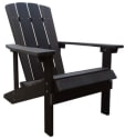 Stonegate Designs Resin Adirondack Chair for $75, padding + Northern Tool pickup