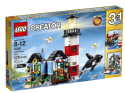 LEGO Creator Lighthouse Point Set for $36 + free shipping