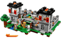 LEGO Minecraft The Fortress for $62 + free shipping