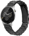N.Oranie 2nd Gen Moto 360 Watch Band from $8 + free shipping w/ Prime