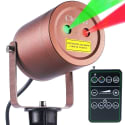 Cheriee Laser Christmas Light Projector for $44 + free shipping
